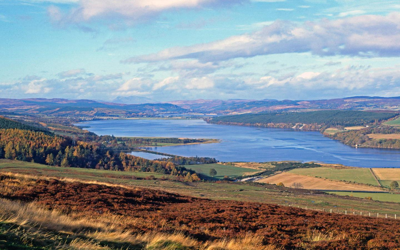 North Highland Tour From Invergordon
