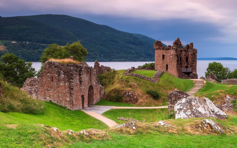 Loch Ness Tour From Invergordon