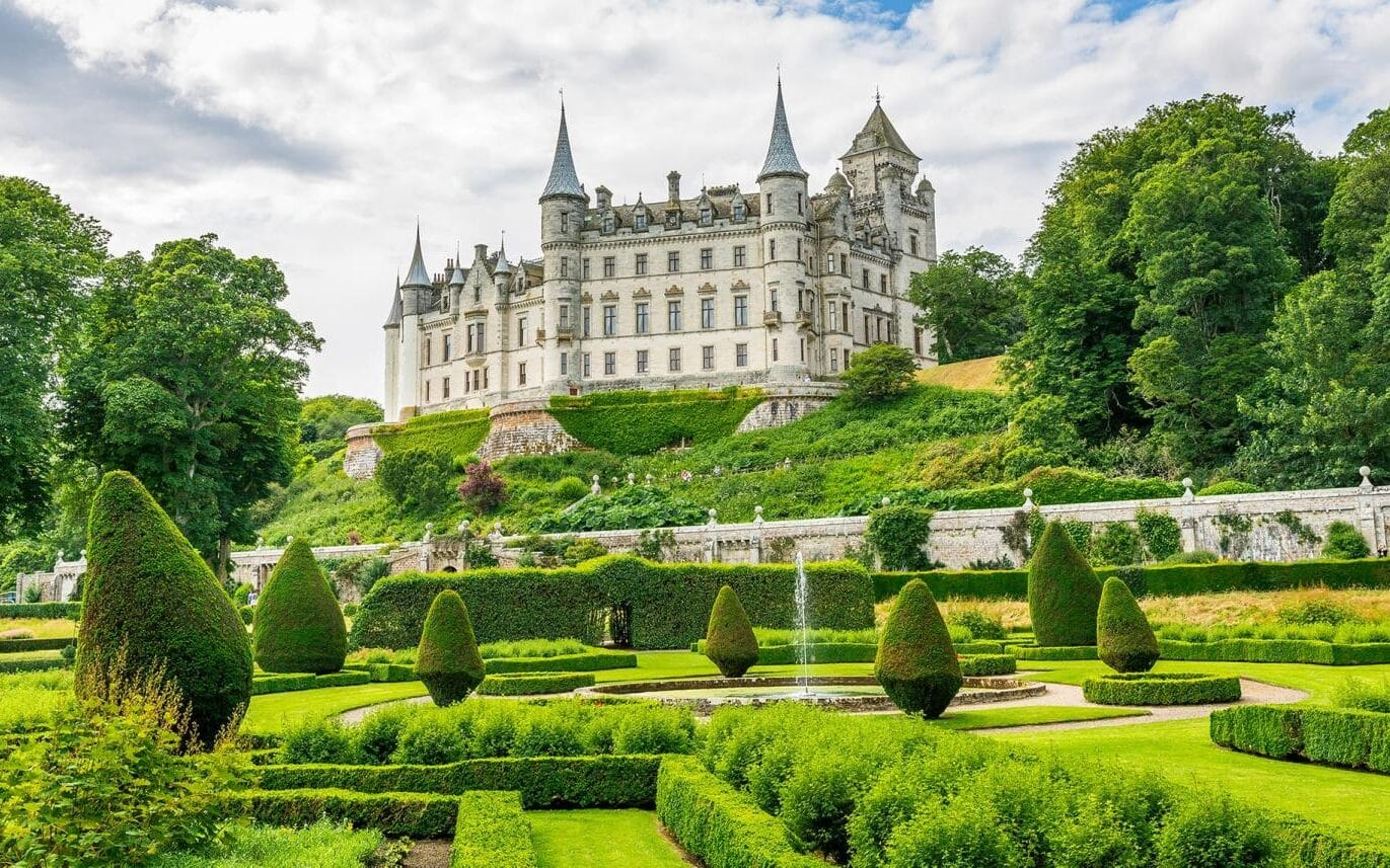 North Highland Tours From Inverness